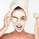Pamper yourself - Dr. Linda Friedland