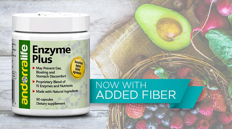 Enzyme Plus gets a Formulation Upgrade
